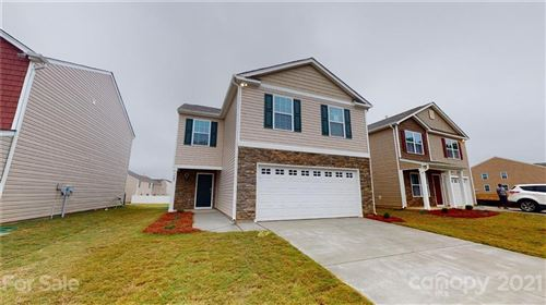 Photo of 321 Gaines Drive, Clover, SC 29710 (MLS # 3770013)