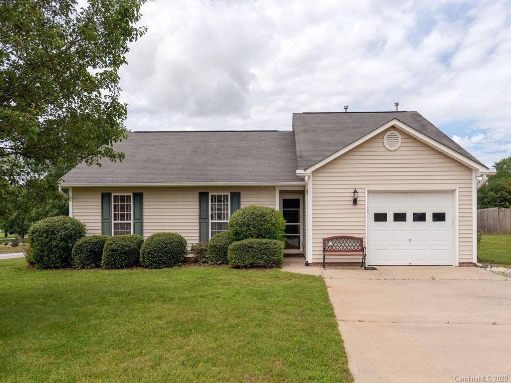 282 Cottage Ridge Road, Fletcher, NC 28732 - MLS#: 3593013