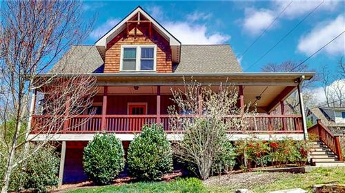 Photo of 116 Wyoming Road, Asheville, NC 28803 (MLS # 3606014)