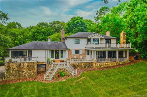 Photo of 5305 Parview Drive, Charlotte, NC 28226-3460 (MLS # 3633014)