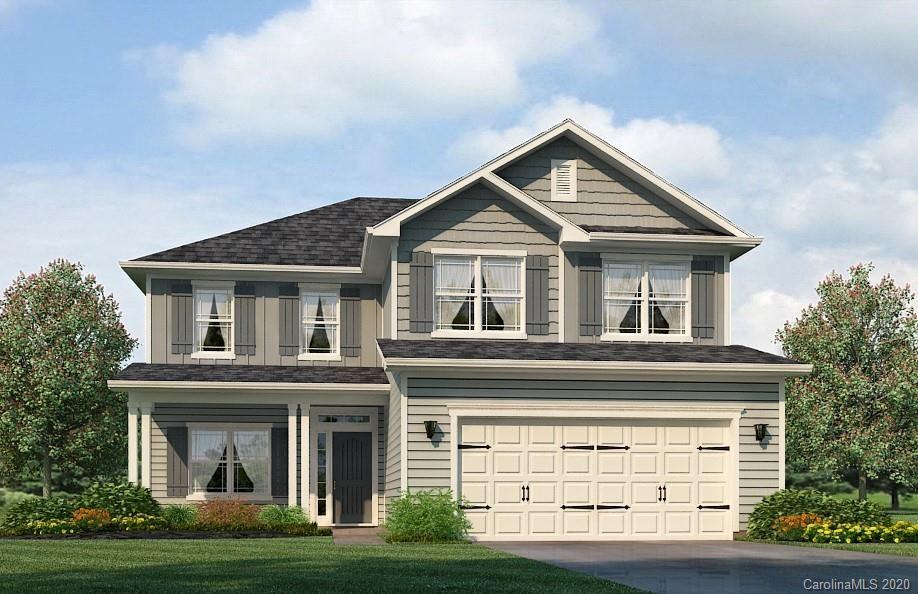 266 Jaida Lane #22, Oakboro, NC 28129 - MLS#: 3664014