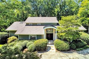 Photo of 4 Sunrise Point Court, Lake Wylie, SC 29710 (MLS # 3544015)