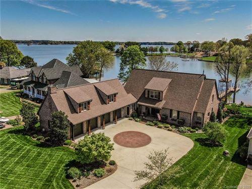 Photo of 7965 Vista View Drive, Sherrills Ford, NC 28673 (MLS # 3597015)
