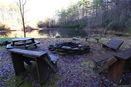 Photo of Lot 27 Oconee Bell Lane, Brevard, NC 28712 (MLS # 3531016)