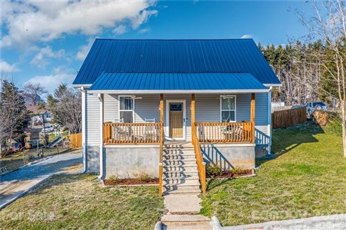 Photo of 61 Second Street, Marion, NC 28752 (MLS # 3712016)