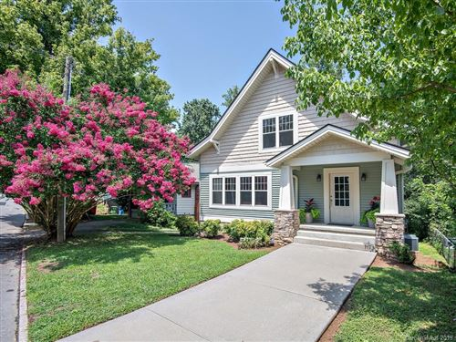 Photo of 132 Annandale Avenue, Asheville, NC 28801 (MLS # 3552017)