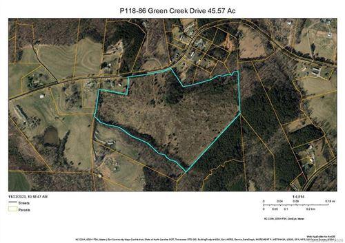 Photo of 1090 Green Creek Drive, Tryon, NC 28722 (MLS # 3686017)