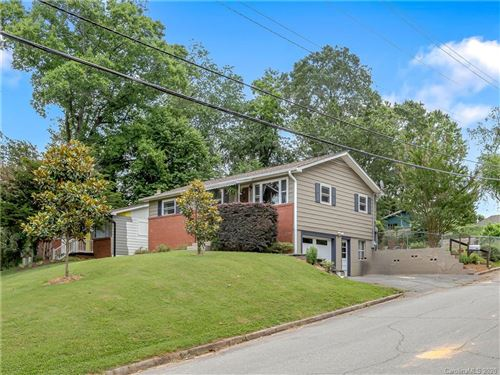 Photo of 459 Riverview Drive, Asheville, NC 28806-4325 (MLS # 3628018)