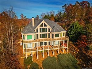 Photo of 122 Eagles Crest Way, Lake Lure, NC 28746 (MLS # 3434019)