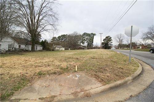 Photo of 2335 Springs Road NE #1-3 & 16-18, Hickory, NC 28601 (MLS # 3609019)