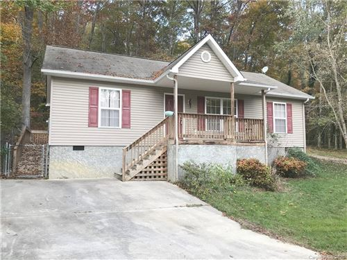 Photo of 36 Rocking Porch Road, Asheville, NC 28805-4301 (MLS # 3676019)
