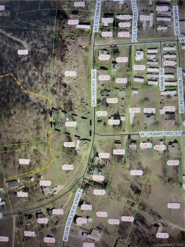 Photo of TBD Salisbury Avenue, Old Fort, NC 28762 (MLS # 3700019)