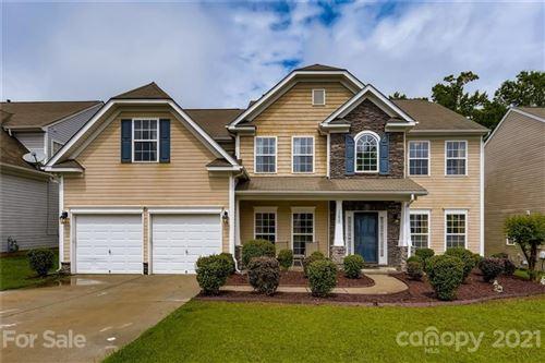 Photo of 13825 Mallard Lake Road, Charlotte, NC 28262-1654 (MLS # 3765019)