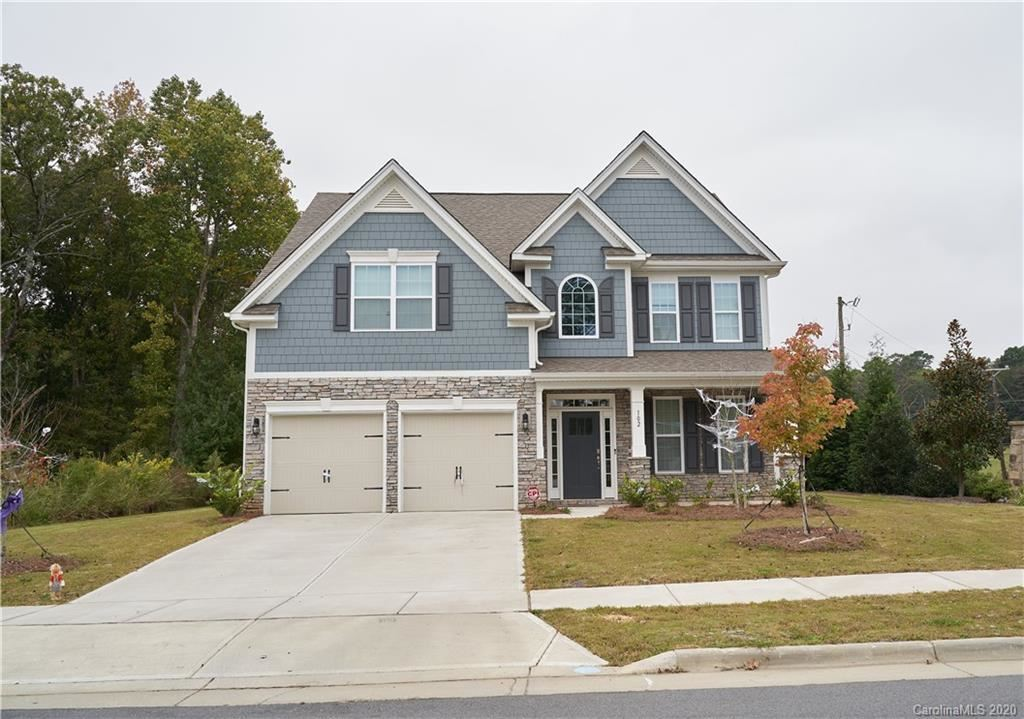 102 Nouvelle Drive #1, Stallings, NC 28104-0055 - MLS#: 3673019