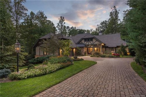 Photo of 278 Racquet Club Road, Asheville, NC 28803 (MLS # 3546020)