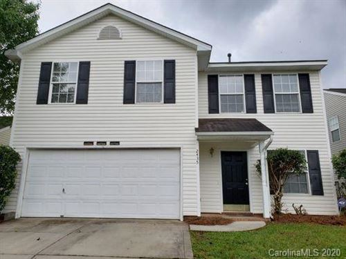Photo of 2435 Summer Meadow Court, Charlotte, NC 28216 (MLS # 3625021)
