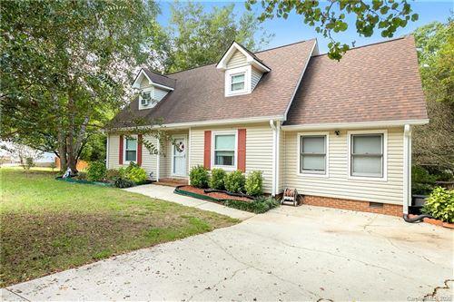 Photo of 2610 Saddlewood Circle SW, Concord, NC 28027 (MLS # 3662021)