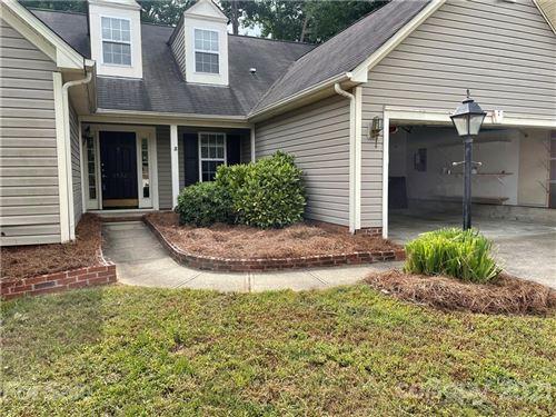 Photo of 3532 Betterton Lane, Charlotte, NC 28269-0156 (MLS # 3788021)