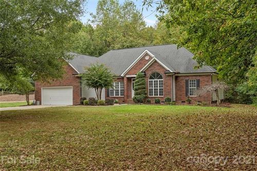 Photo of 430 Hunters Point Drive, Indian Trail, NC 28079-4159 (MLS # 3737022)