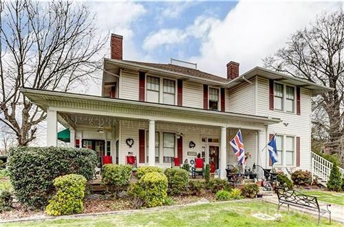 Photo of 301 Cleveland Avenue, Grover, NC 28073-8571 (MLS # 3782022)