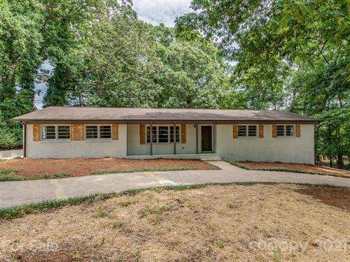 Photo of 1802 Hemlock Drive, Albemarle, NC 28001-9546 (MLS # 3795022)