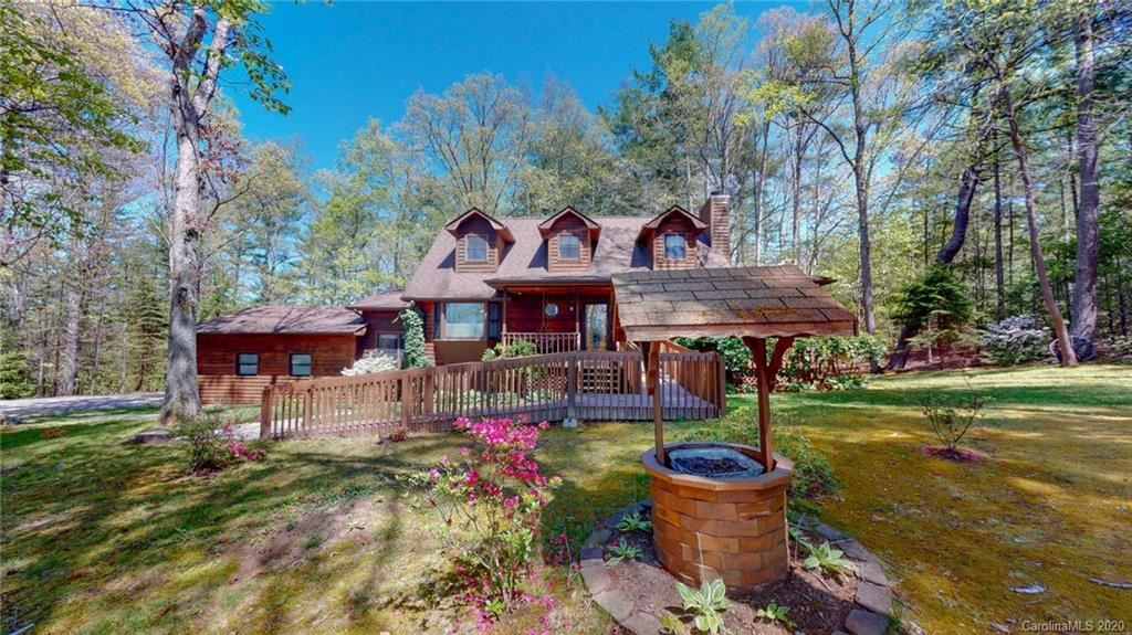 Photo of 401 Macedonia Road, Asheville, NC 28804-9647 (MLS # 3602023)