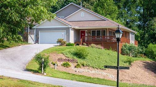 Photo of 16 Edgewater Lane, Mills River, NC 28759-4640 (MLS # 3627024)
