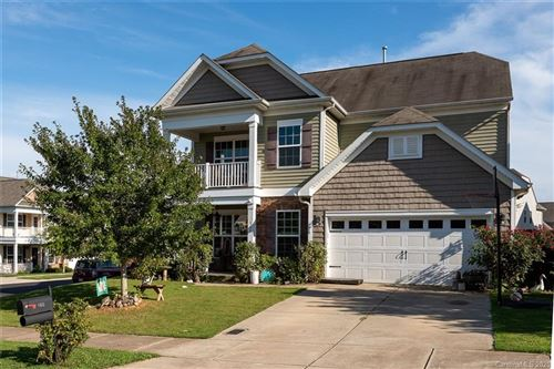 Photo of 160 Saye Place, Mooresville, NC 28115-5813 (MLS # 3652024)