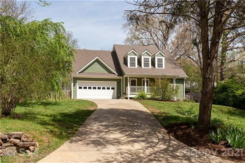 Photo of 107 Birch Lane, Arden, NC 28704-2762 (MLS # 3728024)
