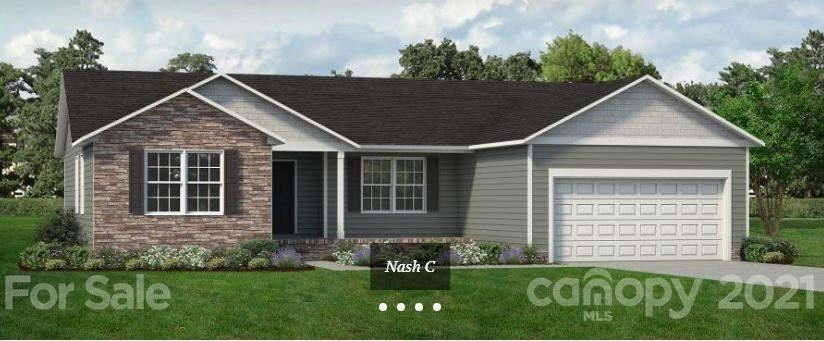 Photo of TBD Yancey Road #8, Marion, NC 28752 (MLS # 3792024)