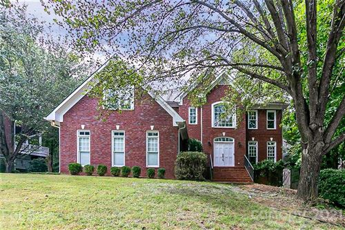 Photo of 10345 Lady Candice Lane, Charlotte, NC 28270-0294 (MLS # 3788025)