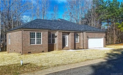 Photo of 133 Ole East Pointe Road, York, SC 29745 (MLS # 3580026)