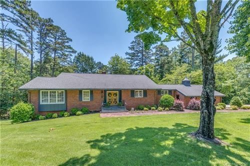 Photo of 140 J Morgan Street, Forest City, NC 28043 (MLS # 3634026)