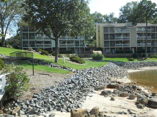 Photo of 20367 Harborgate Court #301, Cornelius, NC 28031-6909 (MLS # 3640026)