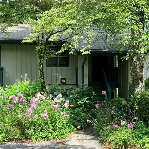 Photo of 28 Toxaway Pointe #8, Lake Toxaway, NC 28774 (MLS # 3649026)