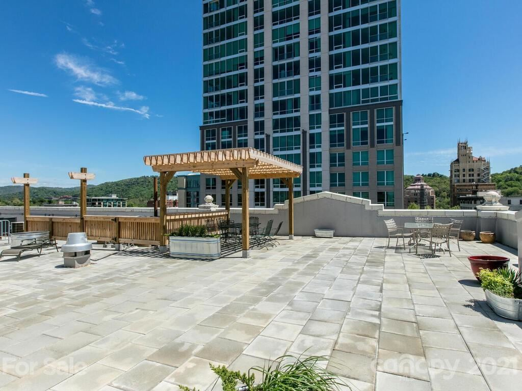 Photo of 59 College Street #202, Asheville, NC 28801 (MLS # 3735026)