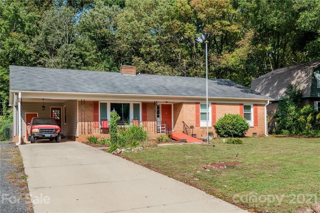 Photo for 1200 Fox Run Drive, Charlotte, NC 28212-7105 (MLS # 3794026)