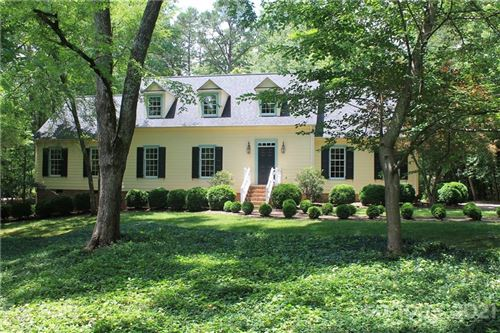 Photo of 704 Spring Side Drive, Lincolnton, NC 28092-8540 (MLS # 3634027)