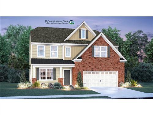 Photo of 17719 Terryglass Lane #PL107, Charlotte, NC 28278 (MLS # 3734027)