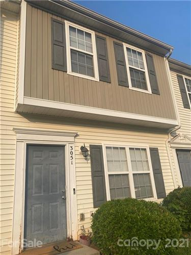 Photo of 3051 Nevin Place Drive, Charlotte, NC 28269-2018 (MLS # 3766027)