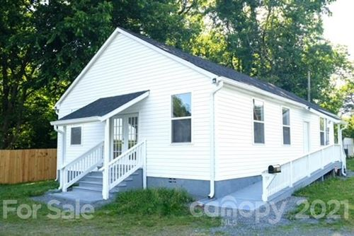 Tiny photo for 3301 Tennessee Avenue, Charlotte, NC 28216-4077 (MLS # 3710028)