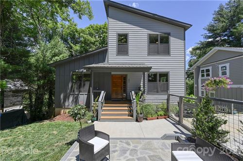 Photo of 31 Lilac Street, Asheville, NC 28806-3210 (MLS # 3753028)