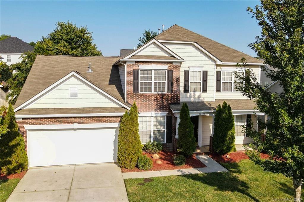 16729 Winston Oaks Court, Charlotte, NC 28213-5206 - MLS#: 3653028