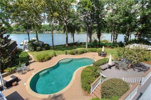 Photo of 573 Bonum Road, Lake Wylie, SC 29710 (MLS # 3433029)