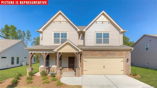 Photo of 160 Longleaf Drive #208, Mooresville, NC 28117 (MLS # 3582029)