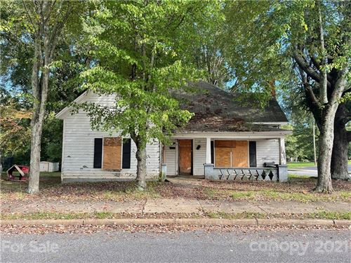 Photo of 139 Beaver Street, Forest City, NC 28043-3605 (MLS # 3795029)