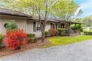 Photo of 1169 Lyday Creek Road, Pisgah Forest, NC 28768 (MLS # 3500030)