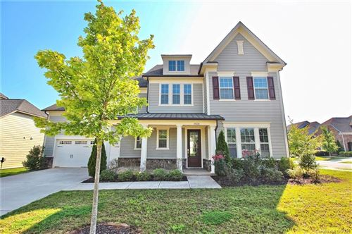 Photo of 11531 Sweet Birch Lane, Charlotte, NC 28278 (MLS # 3542030)