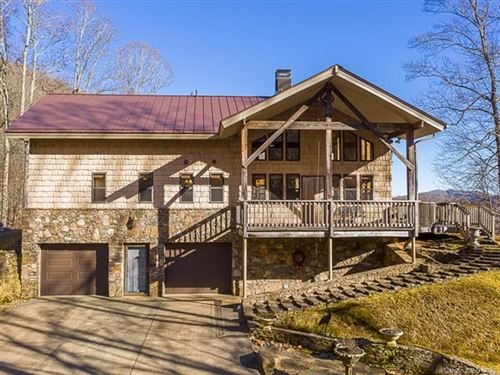 Photo of 1580 Lotties Creek Road, Burnsville, NC 28714 (MLS # 3577030)
