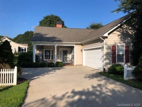 Photo of 232 Cambridge Drive, Brevard, NC 28712-9140 (MLS # 3655030)